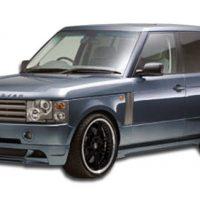 2003-2005 Land Rover Range Rover Body Kits