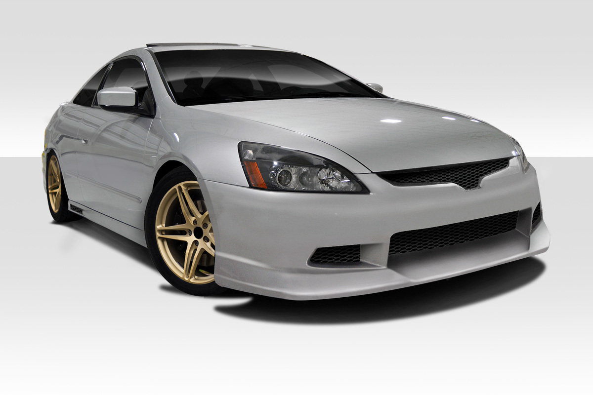2003-2007 Honda Accord Body Kit