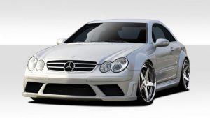 2003-2009 Mercedes CLK Body Kit
