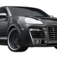 2003-2010 Porsche Cayenne Body Kits