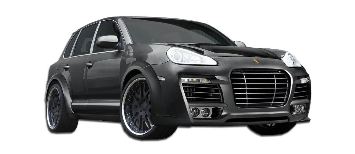 2003-2010 Porsche Cayenne Body Kit
