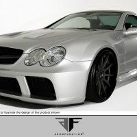 2003-2012 Mercedes Benz SL Class Body Kits