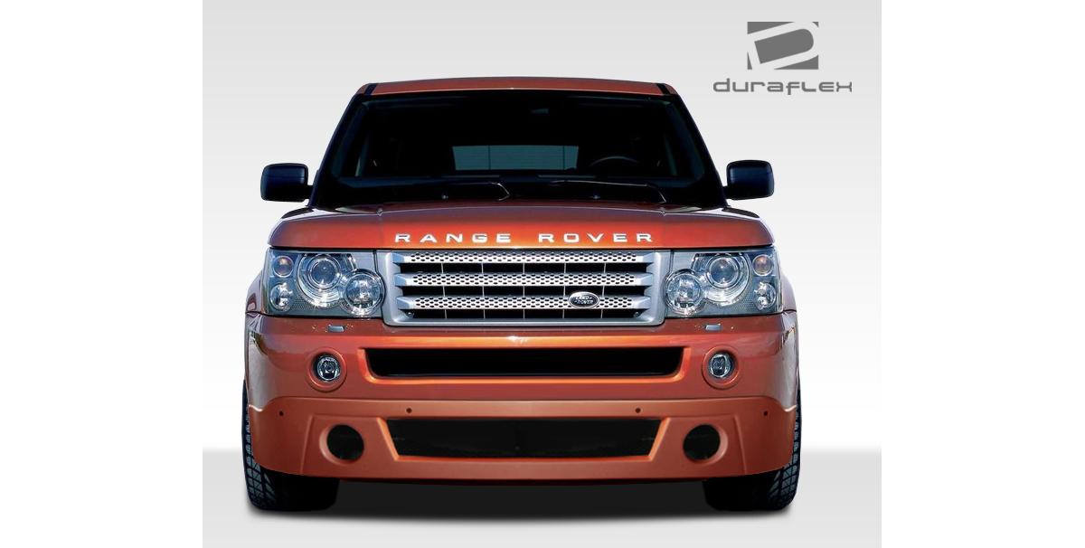 2006-2009 Land Rover Range Rover Sport Body Kit