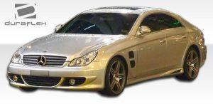 2006-2011 Mercedes CLS Body Kit