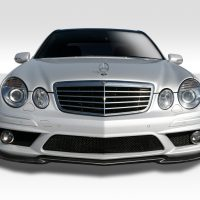 2007-2009 Mercedes Benz E Class Body Kits