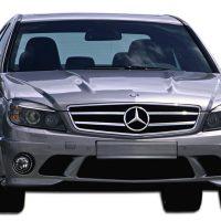 2008-2011 Mercedes Benz C Class Body Kits