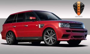 Land Rover Range Rover Sport Body Kit