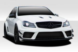 2012-2014 Mercedes C Class W204 Body Kit