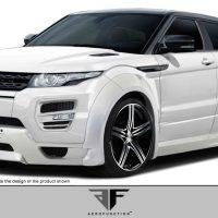2012-2015 Land Rover Range Rover Evoque Body Kits