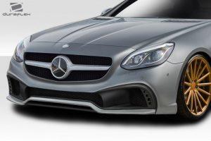 2012-2015 Mercedes SLK Body Kit