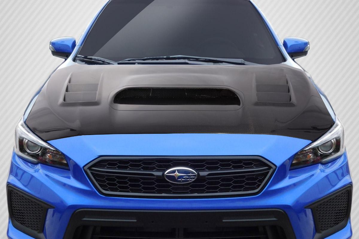 2015-2019 Subaru WRX Body Kits