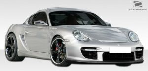 Porsche Cayman Body Kit