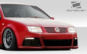 Jetta V Body Kit