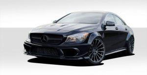 Mercedes Benz CLA Body Kit
