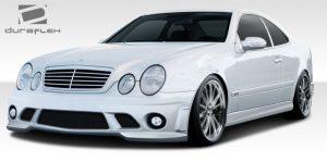 1998-2002 Mercedes CLK W208 Body Kit
