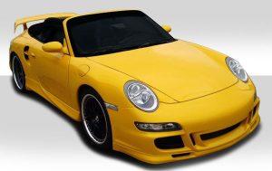 Porsche 996 Body Kit