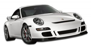 Porsche 997 Body Kit