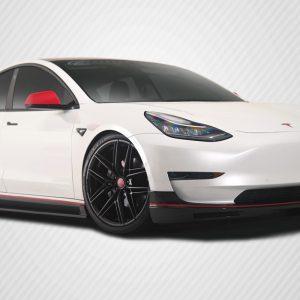 2018-2020 Tesla Model 3 Body Kits