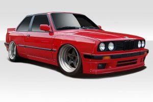 1984-1991 BMW E30 Body Kits