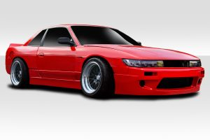 1989-1994 Nissan Silvia S13 Body Kit