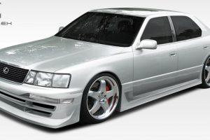 1990-1997 Lexus LS Body Kit