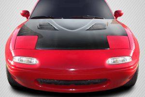 1990-1997 Mazda Miata Body Kit