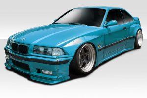 1992-1998 BMW E36 Body Kits