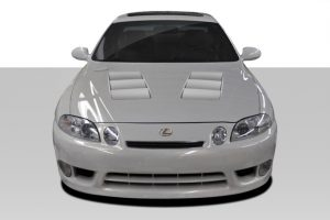 1992-2000 Lexus SC Body Kit