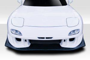 1993-1997 Mazda RX7 Body Kit