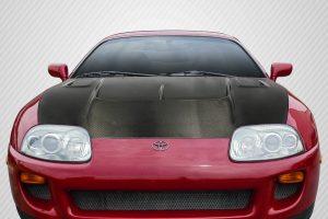 1993-1998 Toyota Supra