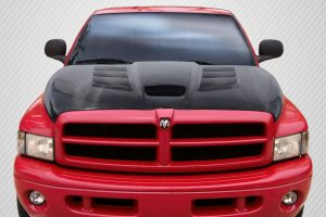 1994-2001 Dodge Ram Body Kit
