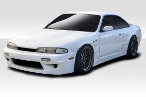 1995-1996 Nissan 240SX Body Kit