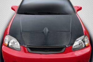 1996-2000 Honda Civic Body Kit