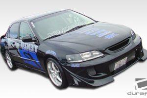 1998-2002 Honda Accord Body Kit