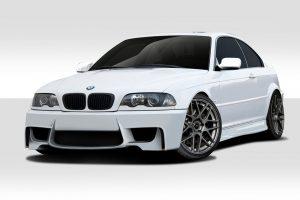 1999-2005 BMW E46 Body Kits