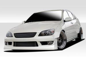 2000-2005 Lexus IS300 Body Kit