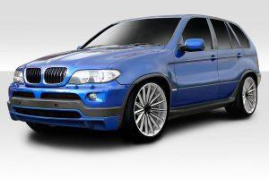 2000-2006 BMW X5 Body Kits