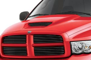 2002-2005 Dodge Ram Body Kit