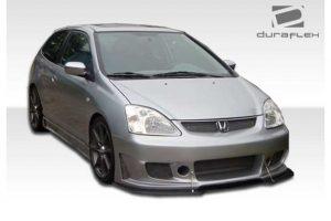2002-2005 Honda Civic SI EP3 Body Kit