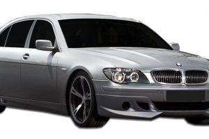 2002-2008 BMW E65 Body Kits