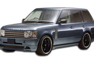 2003-2005 Land Rover Range Rover Body Kit