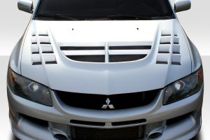 2003-2007 Mitsubishi EVO Body Kit