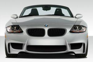 2003-2008 BMW Z4 Body Kits