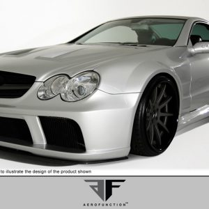 2003-2012 Mercedes Benz SL Body Kit