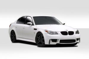 2004-2010 BMW E60 Body Kits