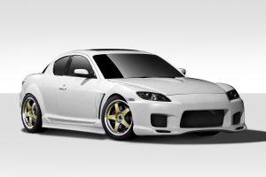 2004-2011 Mazda RX8 Body Kit