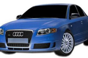 2006-2008 Audi A4 Body Kit