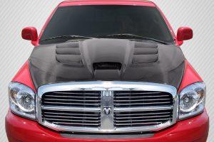 2006-2008 Dodge Ram Body Kit