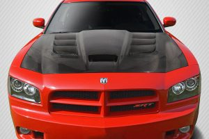 2006-2010 Dodge Charger Body Kit