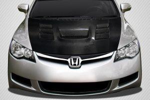 2006-2011 Honda Civic Body Kit
